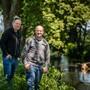 Renaturierung Alte Oesch in Deitingen