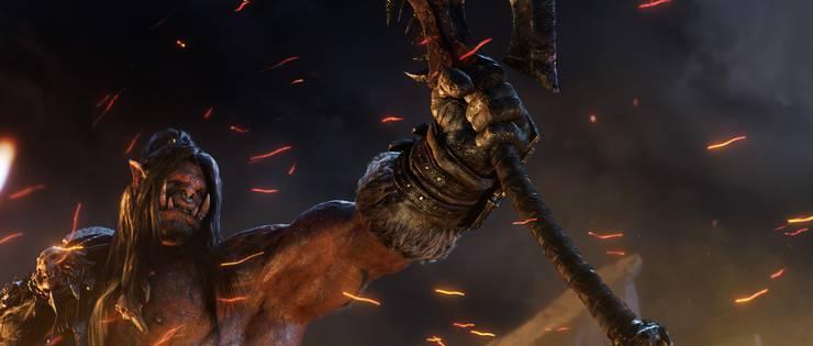 Normalerweise sterben die Protagonisten in World of Warcraft nicht an Seuchen – sondern im Kampf mit anderen Spielern.