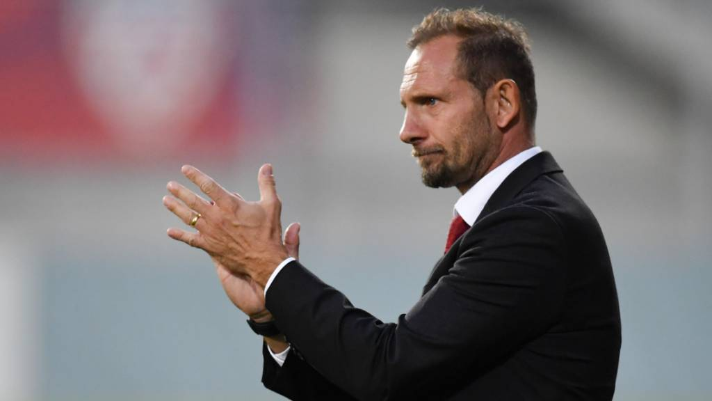 Lockerer Auftaktsieg der Schweizer U21