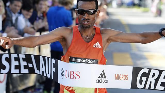 Tadesse Abraham siegt in Zukunft für die Schweiz.