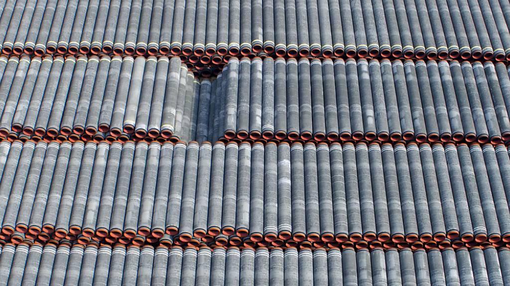 EU-Kommissionschefin findet Nord Stream 2 «nicht hilfreich»