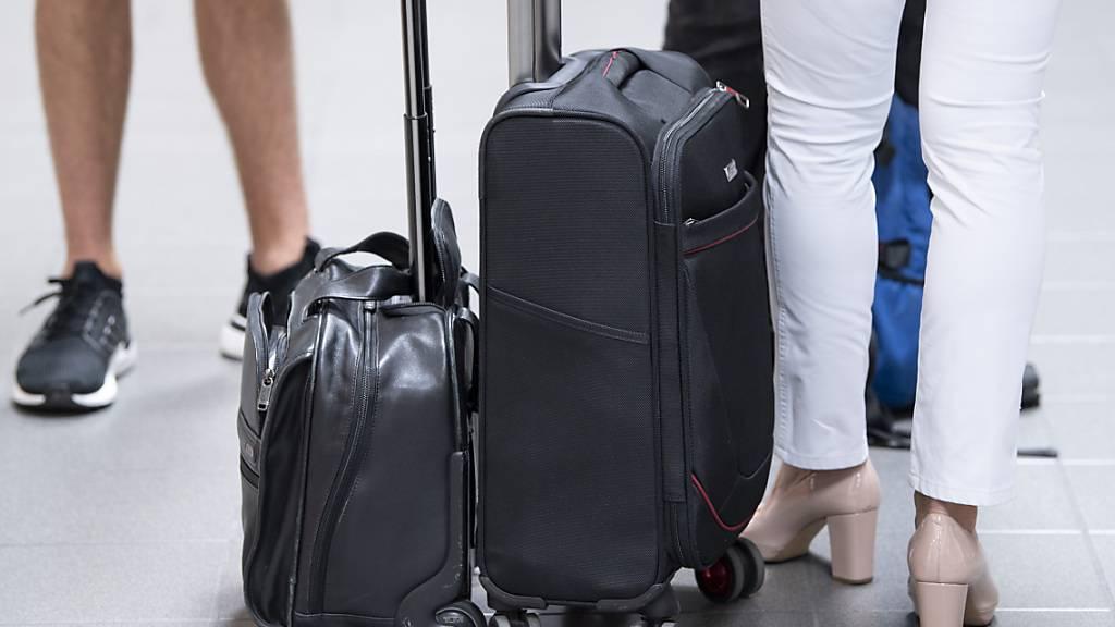 Die Organisation für wirtschaftliche Zusammenarbeit und Entwicklung will sicheres Reisen ermöglichen. (Symbolbild)