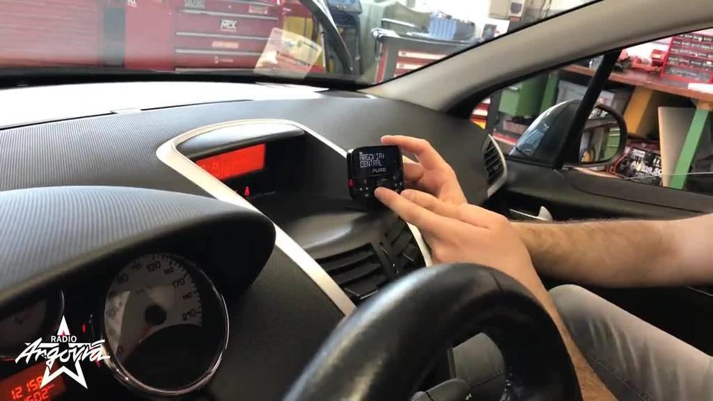 DAB+ Autoradio-Nachrüstung: «Es wird einen Engpass geben»
