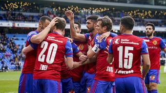Fast genau vor vier Monaten spielte der FCB letztmals in der Meisterschaft: zu Hause beim 2:2 gegen Servette.
