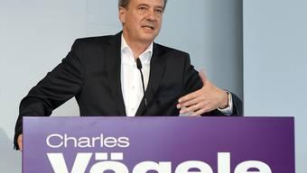 Markus Voegeli, Chef der Charles-Voegele-Gruppe, tritt per Ende November von seinem Amt zurück. (Archivbild)