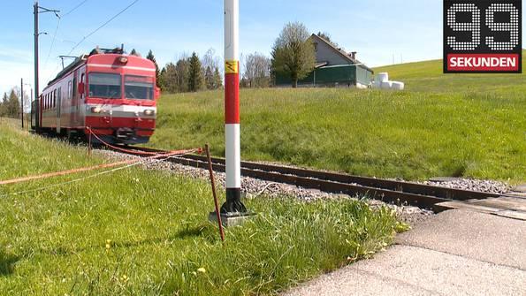 So pünktlich sind Schweizer Züge - Italiens Regierungsbildung gescheitert - Streik im Flugverkehr