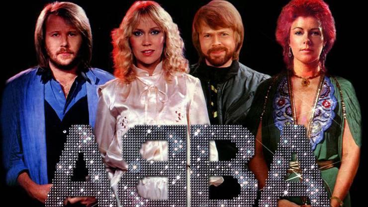 Mit 380 Millionen verkauften Tonträgern gehören Abba zu den erfolgreichsten Bands der Musikgeschichte.