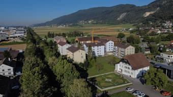 Noch heute ist insbesondere in Egerkingen erkennbar, dass die alte Mühle in der Nähe der Dünnern liegt.