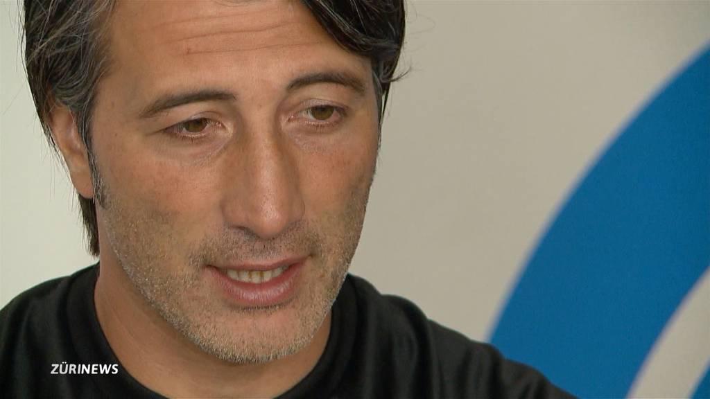 Murat Yakin soll der neue Trainer der Schweizer Nati werden