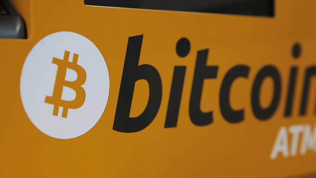 Marktkapitalisierung von Bitcoin knackt Billionen-Marke