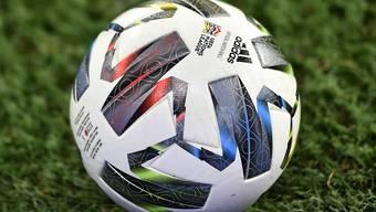 Der Gewinner der Nations League wird im nächsten Oktober in Italien ermittelt