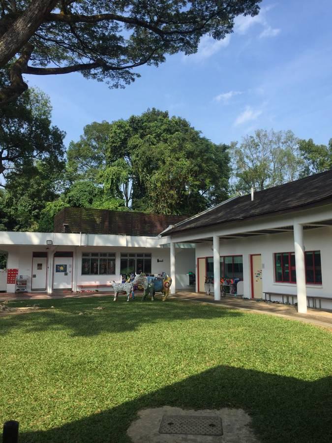 Swiss School Singapur
