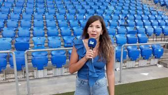 Videokommentar zur Partie FC Basel - FC Lugano.