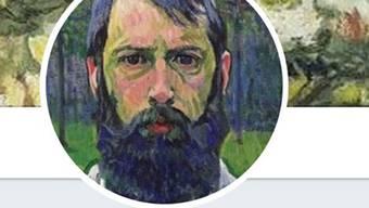 Profilbild von «Cuno Amiet».