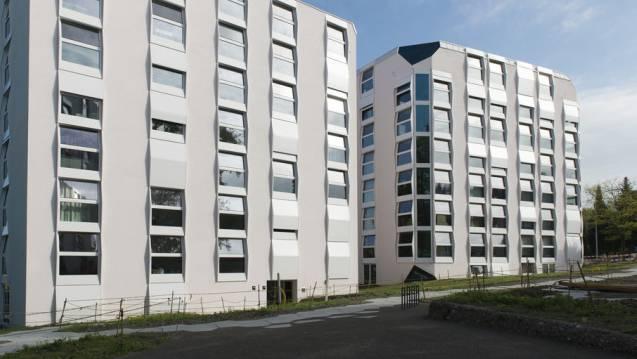 Zürich braucht Geld für Genossenschaftswohnungen. (Symbolbild)