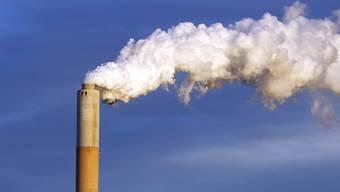 Die Wettbewerbsbehörde genehmigte den Verkauf der Kohlekraftwerke. (Symbolbild)