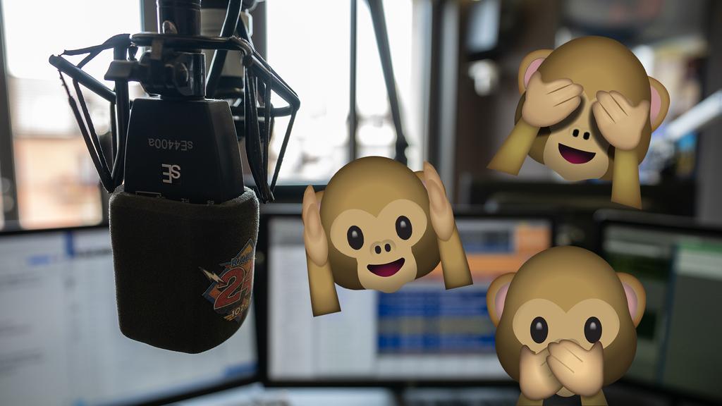 Radio24 Pannen 2018