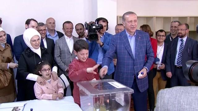 Türkei: Der Tag der Entscheidung