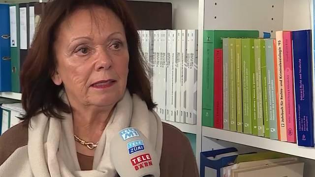 Rupperswil-Richterin Marianne Heer ist «sehr empört»
