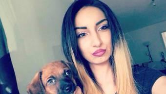 Isabella T. verschwand am 3. November spurlos. Ihre Leiche fand man Ende Januar in Zezikon TG.