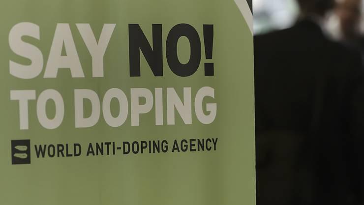 Das Thema Doping wird weiterhin diskutiert