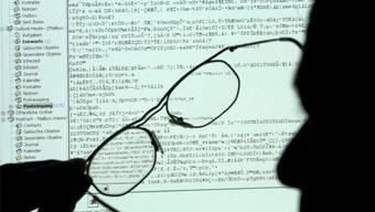 Trojaner-Software ermöglicht den Behörden, mitzuverfolgen, was eine Zielperson auf seinem PC macht. (Symbolbild)