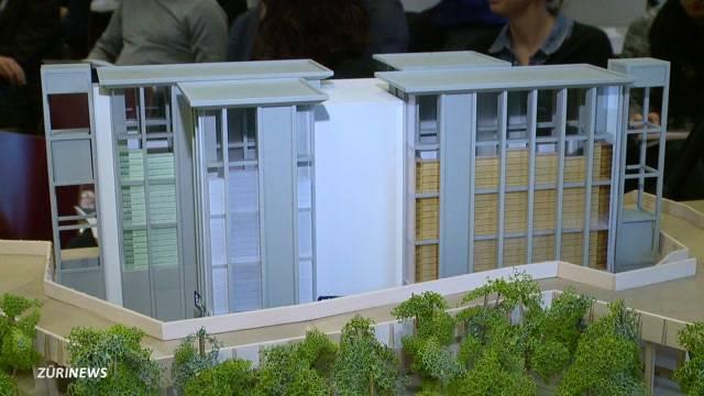 Zürich nimmt als `Wasserstadt` an der Expo 15 in Mailand statt