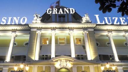 Schwieriges Jahr für die Grand Casino Gruppe Luzern