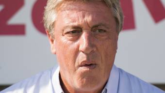 Marco Schällibaum und der FC Aarau - wie lange noch?