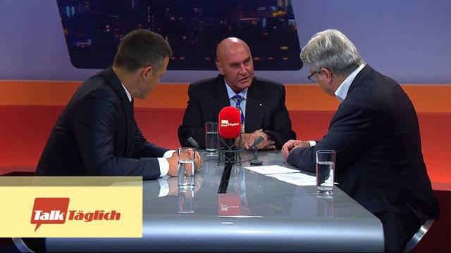 Rupperswil-Verteidigerin erneut in der Kritik