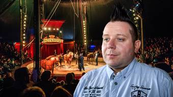 circus royal direktor