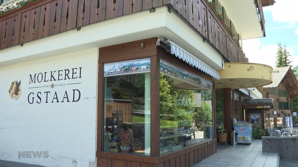 Die Molkerei Gstaad ruft ihren Verkaufsschlager wegen Listerien zurück