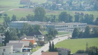 Das Oberstufenzentrum in Subingen soll eine zweite Turnhalle erhalten.