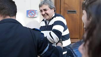 Bulat Tschagajew von Neuenburger Justiz befragt