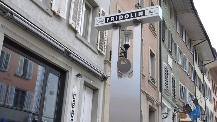 Die Stiftung Faro will mit dem Café Fridolin einen gemütlichen Treffpunkt schaffen.