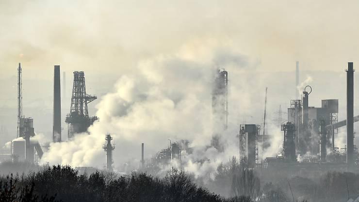 Europas Wirtschaft und Gesellschaft sollen ab 2050 klimaneutral funktionieren. (Symbolbild)