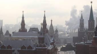 Die Daten von Schweizer Banken sollen bald auch in Richtung Moskau fliessen.