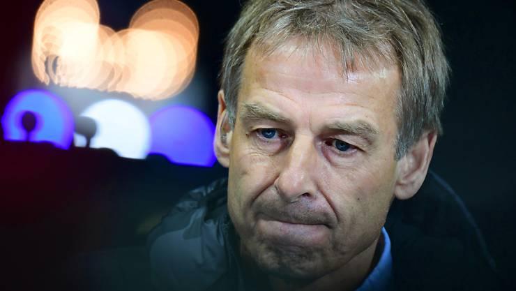 Auch nicht mehr im Aufsichtsrat der Hertha Berlin: Jürgen Klinsmann