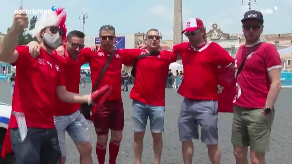 Vorschau EM-Spiel Italien-Schweiz