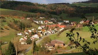 In Elfingen entscheiden die Stimmberechtigten über den Baukredit von 550 000 Franken.