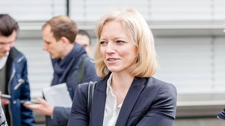 Barbara Loppacher, Staatsanwältin