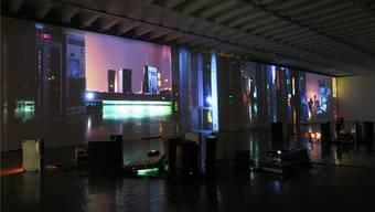 Der Kunstraum Baden wird 50 Jahre alt.