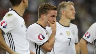 Die WM soll nicht nur für die Grossen wie Deutschland ein Thema sein