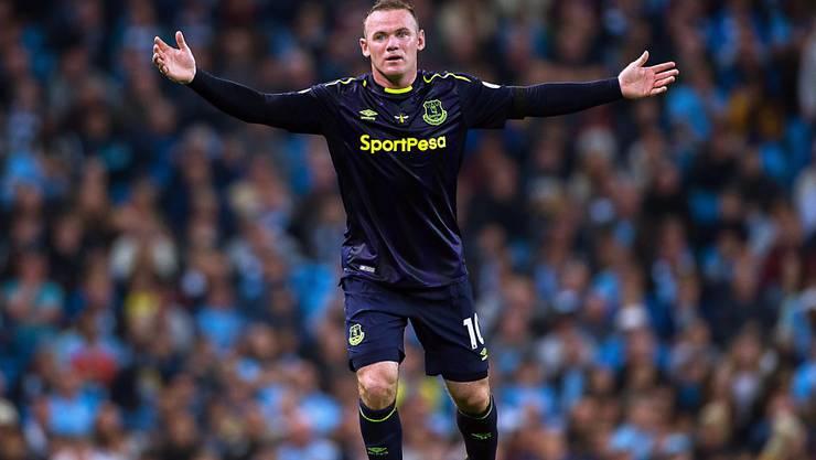 Wayne Rooney - 200 Tore in der Premier League