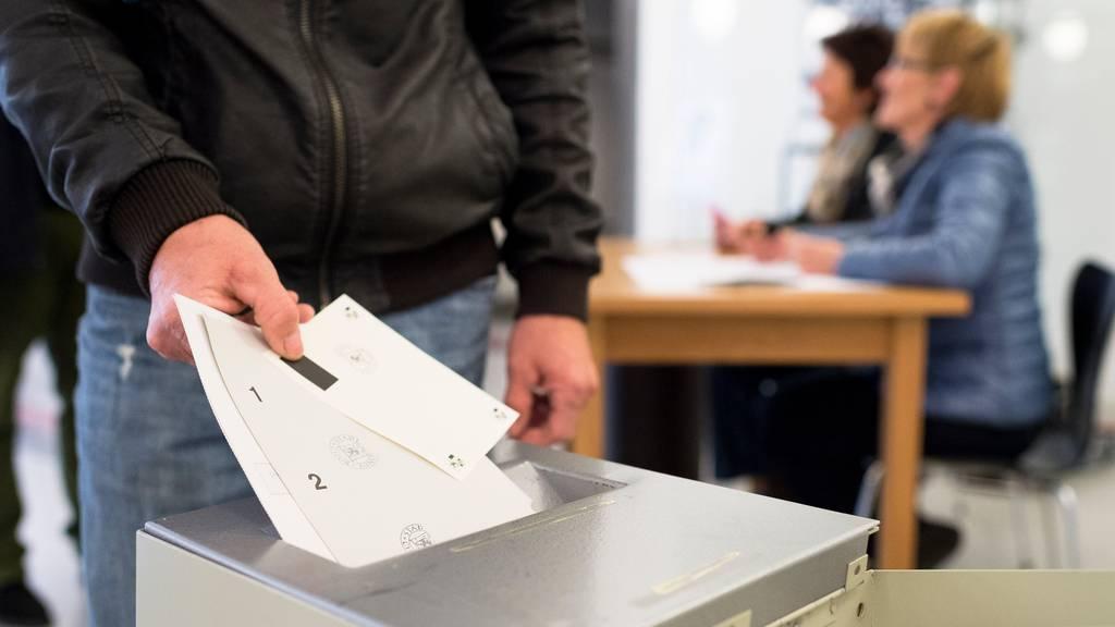 Neuenburg sagt deutlich Nein zum Stimmrechtsalter 16