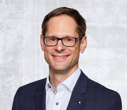 Silvan Hilfiker, Oberlunkhofen, bleibt Vizepräsident der FDP-Grossratsfraktion