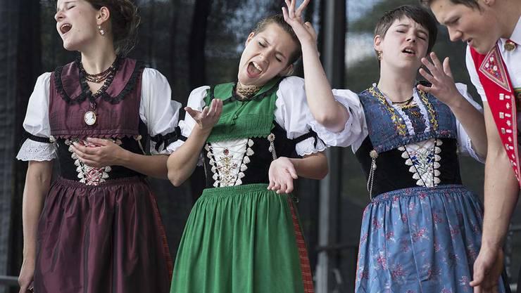 In Basel geht das 11.Europäische Chorfestival über die Bühne