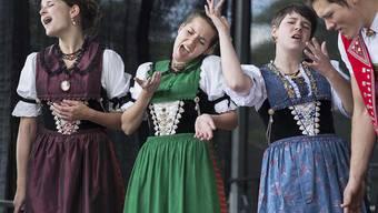 Jugendchorfestival