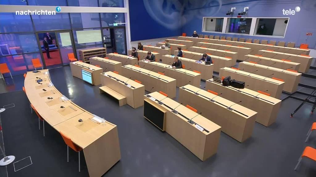 Medienkonferenz  Bundesrat Cassis 9.00 Uhr