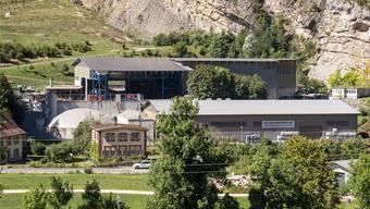 Die Umzonung der Kelsag-Deponie in Liesberg zur Errichtung einer Fotovoltaikanlage wurde von der Gemeindeversammlung genehmigt.